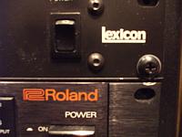 LEXICON ROLAND