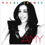 Vocalessence by Amy (CD)