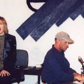 After a short break, Cindi Bailey took the mike and captivated the audience with her versatility and flair while David proved the consummate accompanist, supporting her every note.