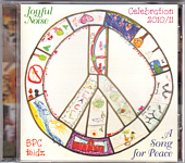"Joyful Noise ""A Song for Peace"""