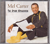 "Mel Carter ""The Other Standards"""