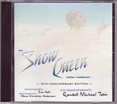 "Randall Michael Tobin ""The Snow Queen Ballet"""