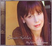 "Susan Kohler ""My Favorite Gentlemen"""