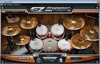 EZ-DRUMMER 200