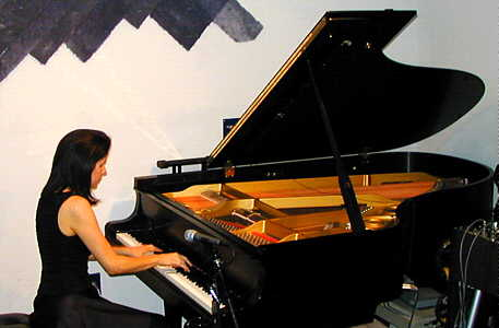 "Concert Pianist, Gigi Boratgis, performed an evening of pieces from around the world. The concert, billed ""Live Impressions"" borrowing from her recently released CD, ""Classical Impressions,"" took the audience on a tour as Gigi prefaced each piece with an anecdote about the composer and the significance of the work. Gigi's approachable manner and impressionistic touch on the piano gave everyone a musical evening not soon to be forgotten!"