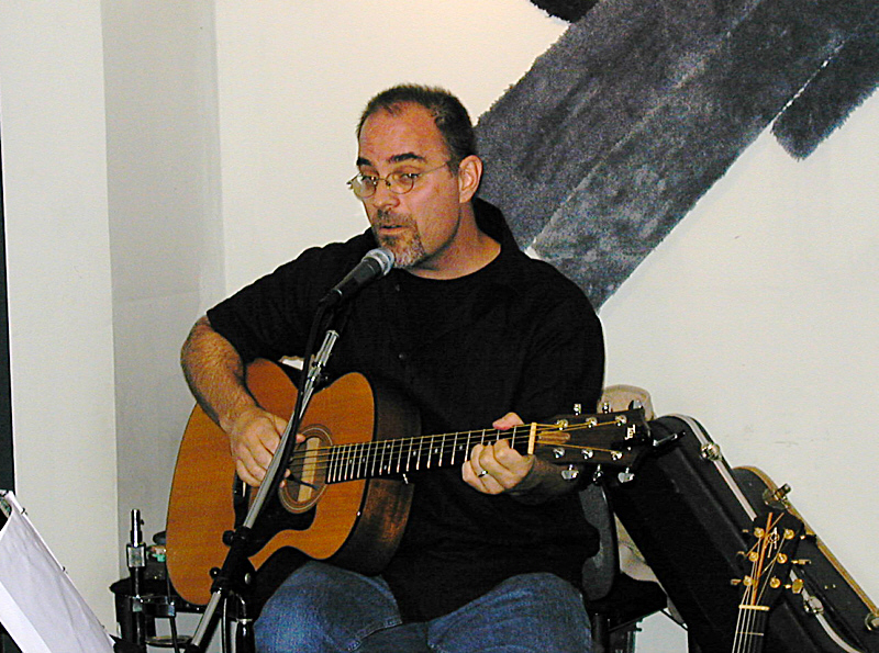 Kevin Fisher is one of the top songwriters of the last decade with covers of his songs by dozens of Nashville's top artists