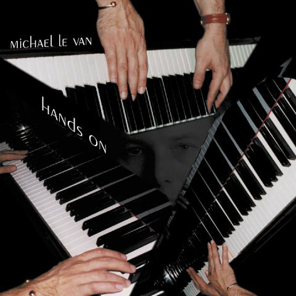 """Recorded live at Steamers Jazz Club in Fullerton, California, """"Hands On"""" was mastered by Randy Tobin at Theta Sound Studio for CD release. Our art department also created the album package while Randy supervised the manufacturing of the CD."""