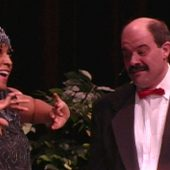 "A scene from Licensed to Sing's ""Roaring 20s"" show"