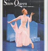 """The Snow Queen Ballet"" DVD"