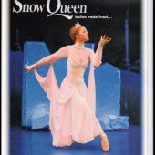 "The Snow Queen Ballet 10th Anniversary Season DVD, recorded at Glendale College Performing Arts Auditorium. DVD produced, directed and edited by Snow Queen Ballet composer Randall Michael Tobin. <a href="" http://calballet.com/upcoming-performances/snow-queen/"" target=""_blank"">Snow Queen Web Site</a>"