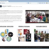 "TSI Digital Media needed an update and complete redesign of their aging web site. Randy Tobin at Theta Media Group took the challenge and the result is a clean, modern and mobile-friendly web site that's a joy to visit. Randy also designed a new company logo for the site, which the client liked so much, it's going to be part of their new branding strategy. An intro video was also scripted, shot, edited and narrated by Randy Tobin. Visit <a href=""http://tsidm.com"" target=""_blank"">TSIDM.com</a> to see more of this web site."