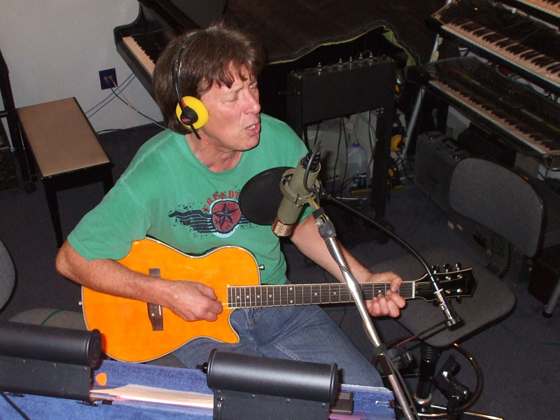 Tom Fair is true Renaissance man: Singer, songwriter, producer, teacher and in general, a champion of music that promotes positive change. One of the songwriter-members of the hit 60s band The Left Banke, Tom has used Theta Sound Studio for dozens of projects and a few live concerts as well.