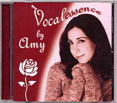 "Amy ""Vocalessence"""