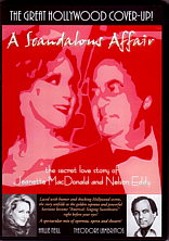 """A Scandalous Affair"" DVD"
