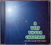 """""""A Very Theta Christmas"""""""