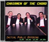 "Chairmen of the Chord ""Initial Public Offering"""