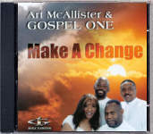 "Gospel One ""Make a Change"""
