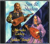 "Mercedes Lackey, Golden Bough ""Sun & Shadow"""