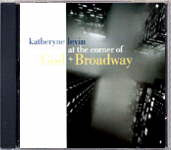 "Katheryne Levin ""At the Corner of God and Broadway"""