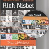 "Rich Nisbet ""This Lifetime"" Book & CD"