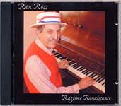 "Ron Ross ""Ragtime Renaissance"""
