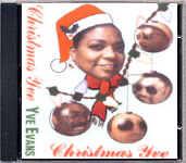 "Yve Evans ""Christmas Yve"""