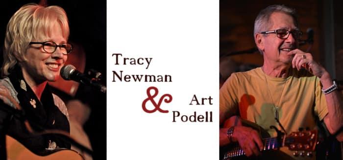 Tracy & Art 700