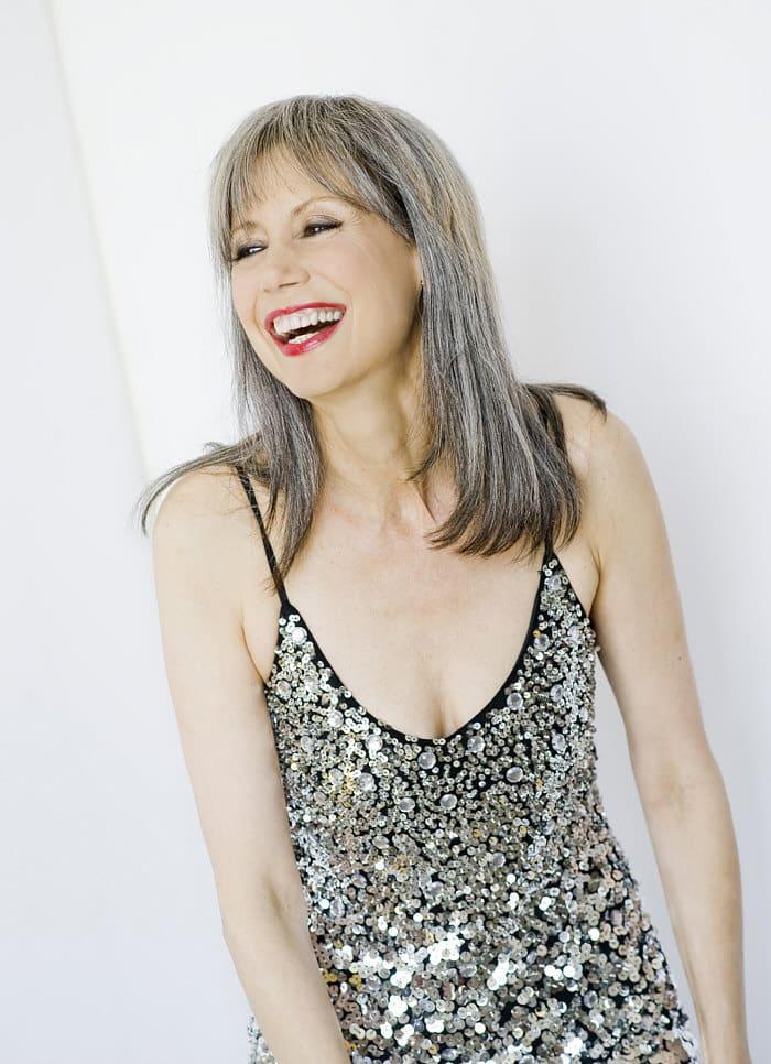 Susan Kohler Wide Open Heart