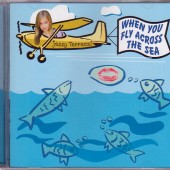 When Jessy's record was completed, Randy designed a package for the CD single, incorporating elements from the lyrics into the artwork. Randy also created a complete animation of the song which was projected onto the big screen as Jessy performed the song live at one of Valerie Fahren's music industry showcases.